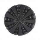 ROUND GLASS BUTTON