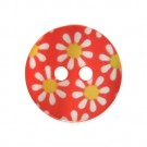 2-HOLE DAISY BUTTON