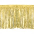 12&quot; METALLIC CHAINETTE FRINGE