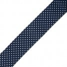 1 5/8&quot; POLKADOT ELASTIC