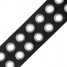 1 1/4&quot; VINYL EYELET TRIM