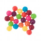 6MM CZECH GLASS COLORED PEARL