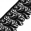 "4 1/2"" (114 MM) Wool Lace"