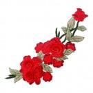 3D Flower Applique
