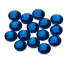 Brilliance Collection Capri Blue Hotfix Rhinestone