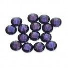 Brilliance Collection Tanzanite Hotfix Rhinestone