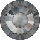 Crystal Silver Night Swarovski Flatback Rhinestones