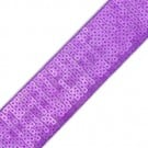 45MM MATTE SQUARE SEQUIN TAPE - LILAC