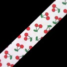 "1.5"" SF CHERRIES GROSGRAIN"