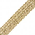 36MM JUTE KNIT BRAID - NATURAL