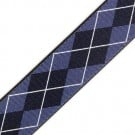 35MM ARGYLE ELASTIC