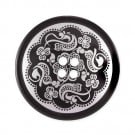 4-HOLE FASHION BUTTON