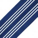"3"" (77mm) Striped Grosgrain"