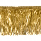 "8"" METALLIC BULLION FRINGE"