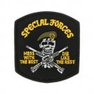 SPECIAL FORCES APPLIQUE
