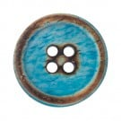Colored Bone Button