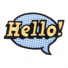 Hello! Patch