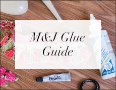 Glue Guide