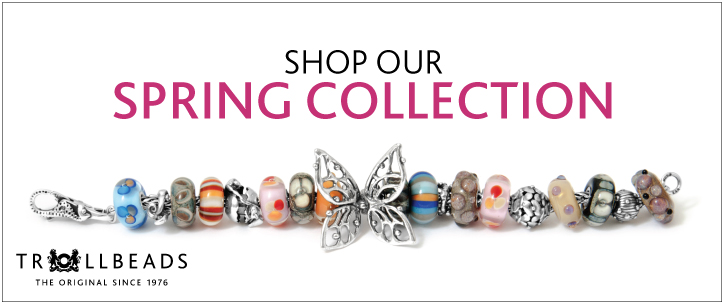 Spring Trollbeads
