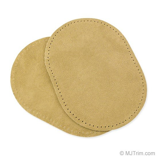 SUEDE COWHIDE ELBOW PATCH