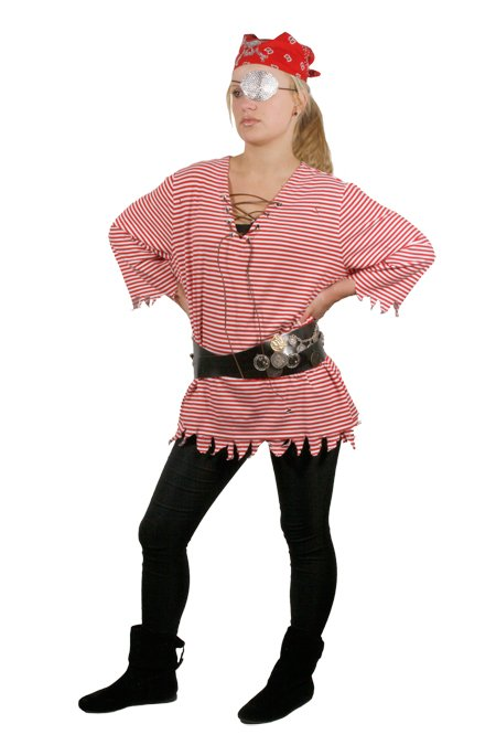 Cute feminine pirate costume mj blog a pirate costume is a fun and great costume which you can easily make yourself you may think this costume is not the most unique idea but by making it solutioingenieria Choice Image