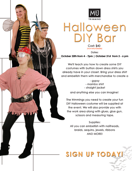 DIY_bar_flyer