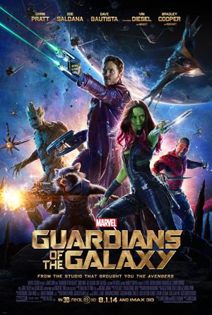 GOTG-poster