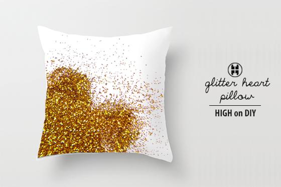 DIY_Glitter_Sequin_Metallic_Heart_Pillow21