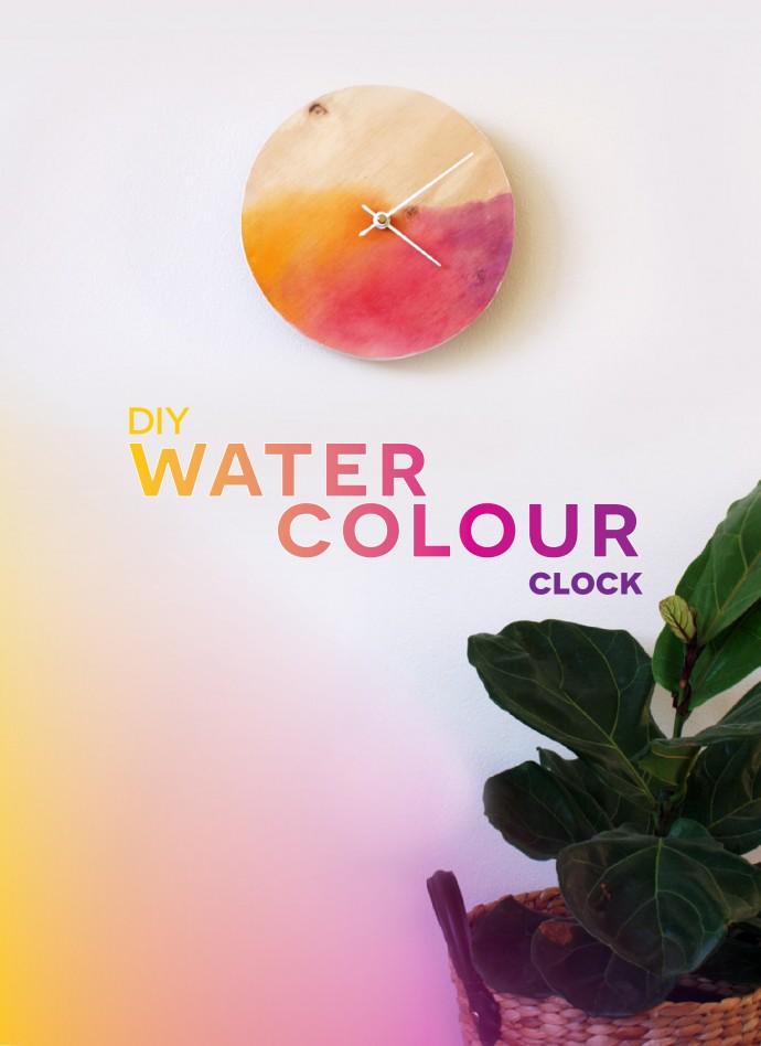 DIY-watercolour-clock_feature-690x948