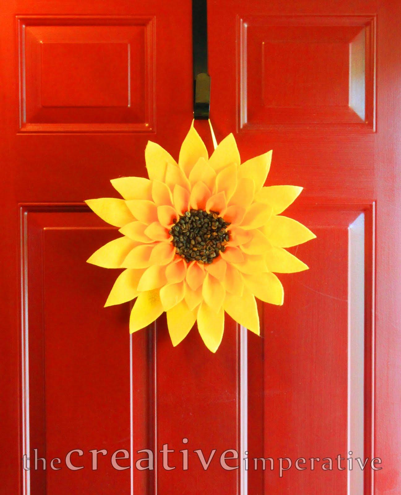 on door