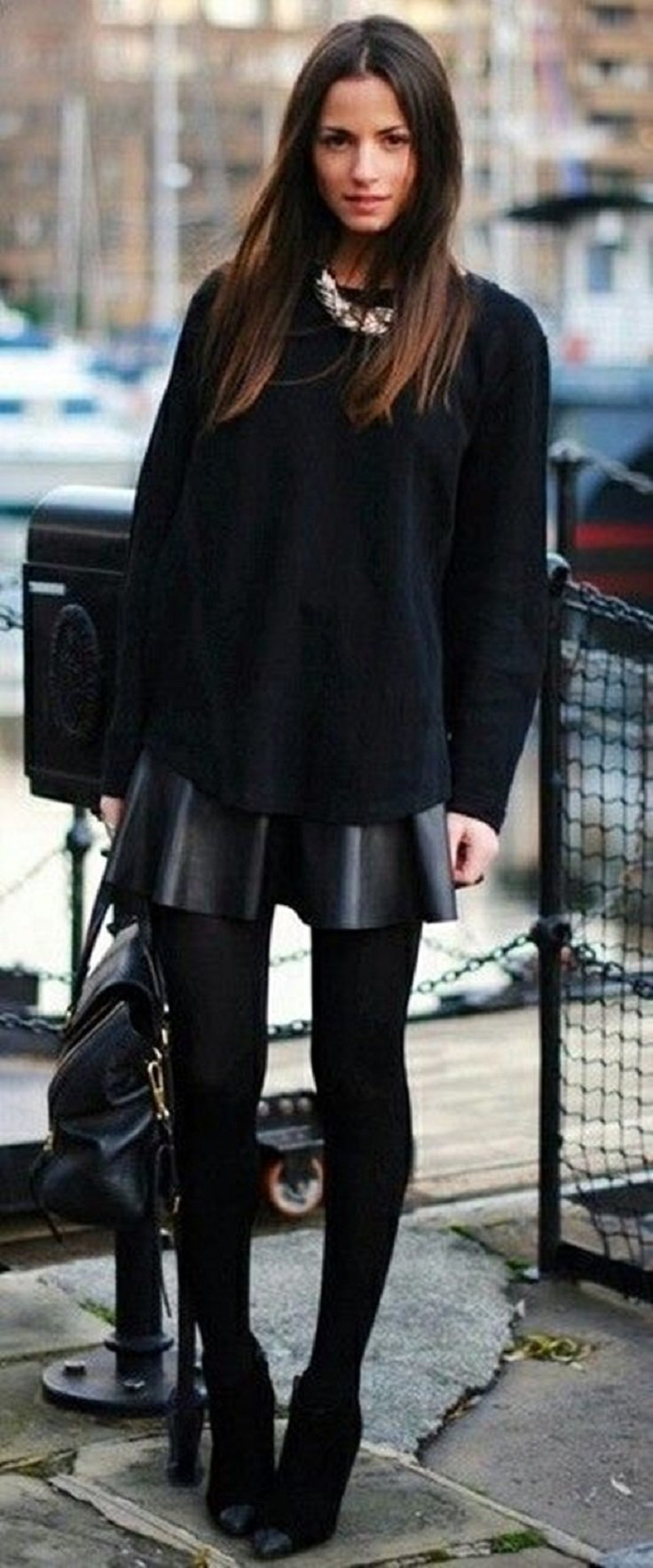 M&J Trimming - Layered Outfit