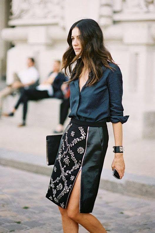 M&J Trimming - Zipper Skirt