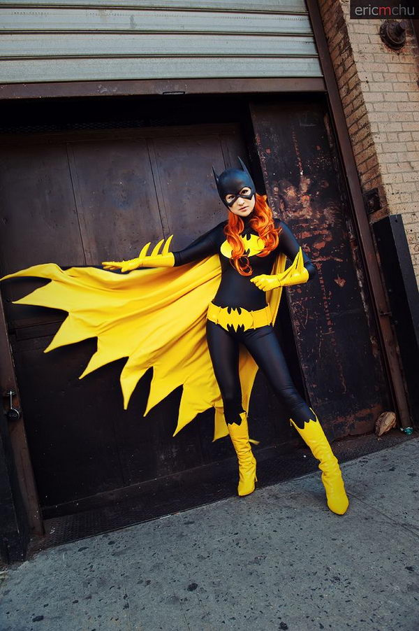 Diy costumes for any and all occasion how tos mj blog 30 batwoman costume solutioingenieria Image collections