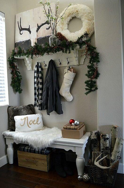 Christmas Nook