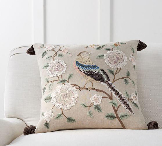 7da53da3f62e8 Embroidered Pillows