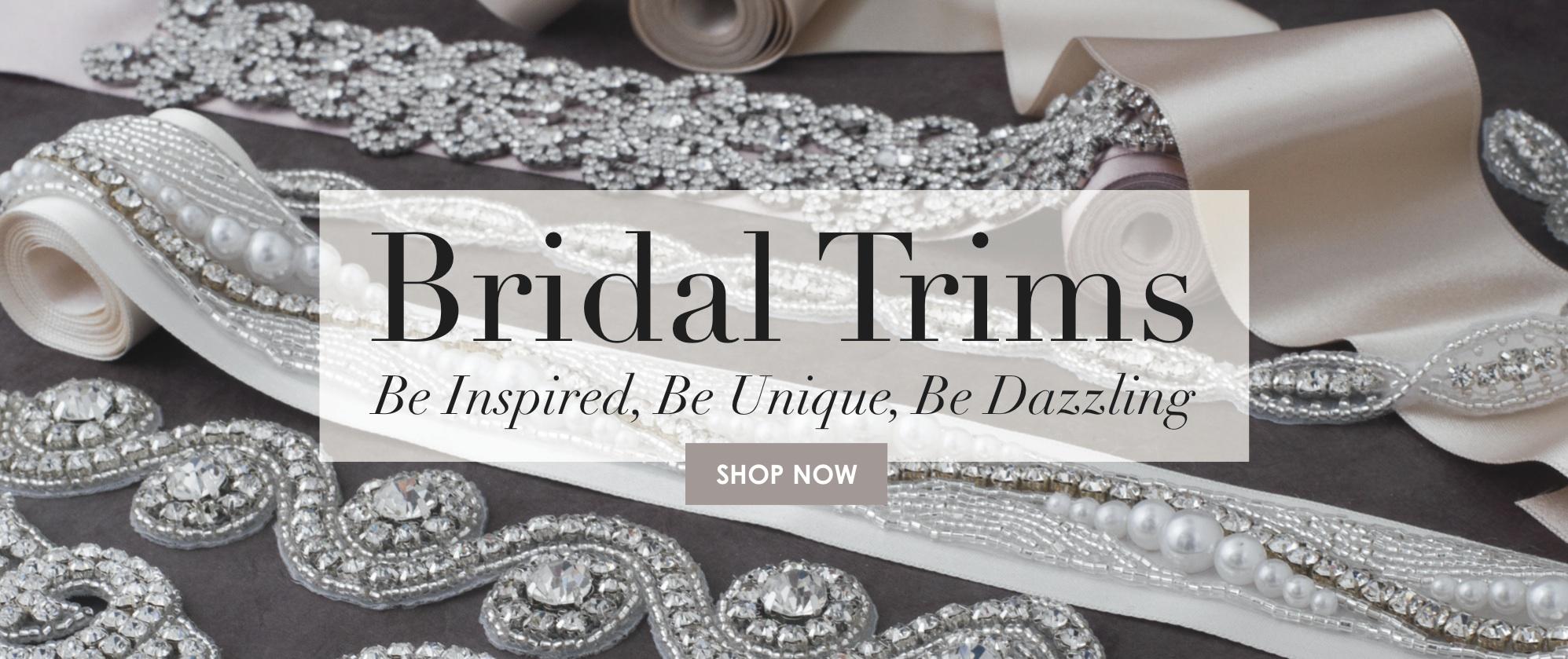 05/22/13_Landing Page: Bridal Trims