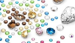 Shop Brilliance Rhinestones