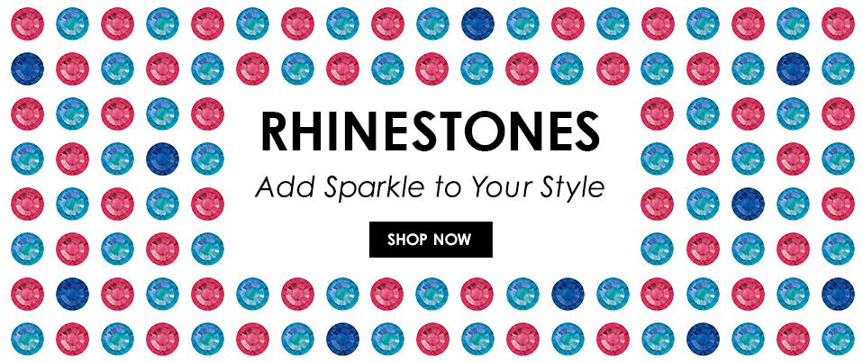 02/21/14_Category: Swarovski Rhinestones