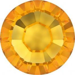 Sunflower Swarovski Flatback Rhinestones