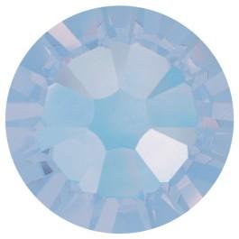 Swarovski Flatback Rhinestones - Air Blue Opal
