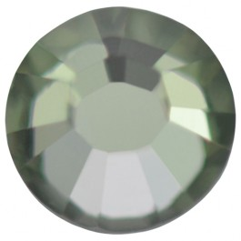 Crystal Sage Swarovski Flatback Rhinestones