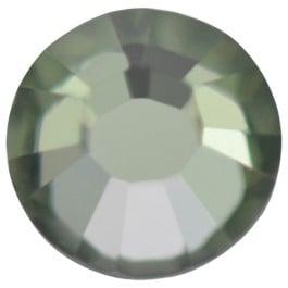 Crystal Sage Swarovski Hotfix Rhinestones