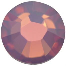 Cyclamen Opal Swarovski Flatback Rhinestones