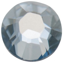 Crystal Blue Shade Swarovski Flatback Rhinestones