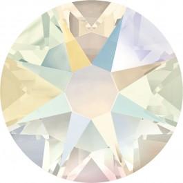 Crystal Shimmer Swarovski Flatback Crystal