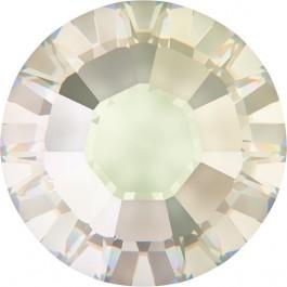 Swarovski Flatback Rhinestones - Crystal Moonlight