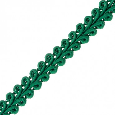 "3/8"" RAYON DOUBLE LOOP BRAID"