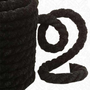 12MM IMPORTED CHENILLE TWIST
