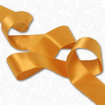 15mm Double Faced Silk Ribbon