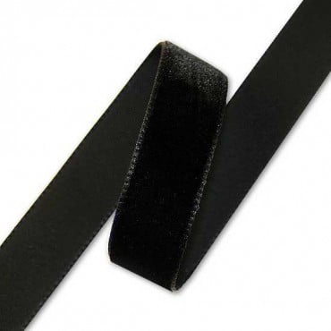 72MM Imported Velvet Ribbon